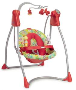 Baby Swing Graco